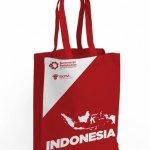 Jual tas Seminar Blacu di Jakarta